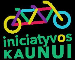 Iniciatyvos Kaunui logo